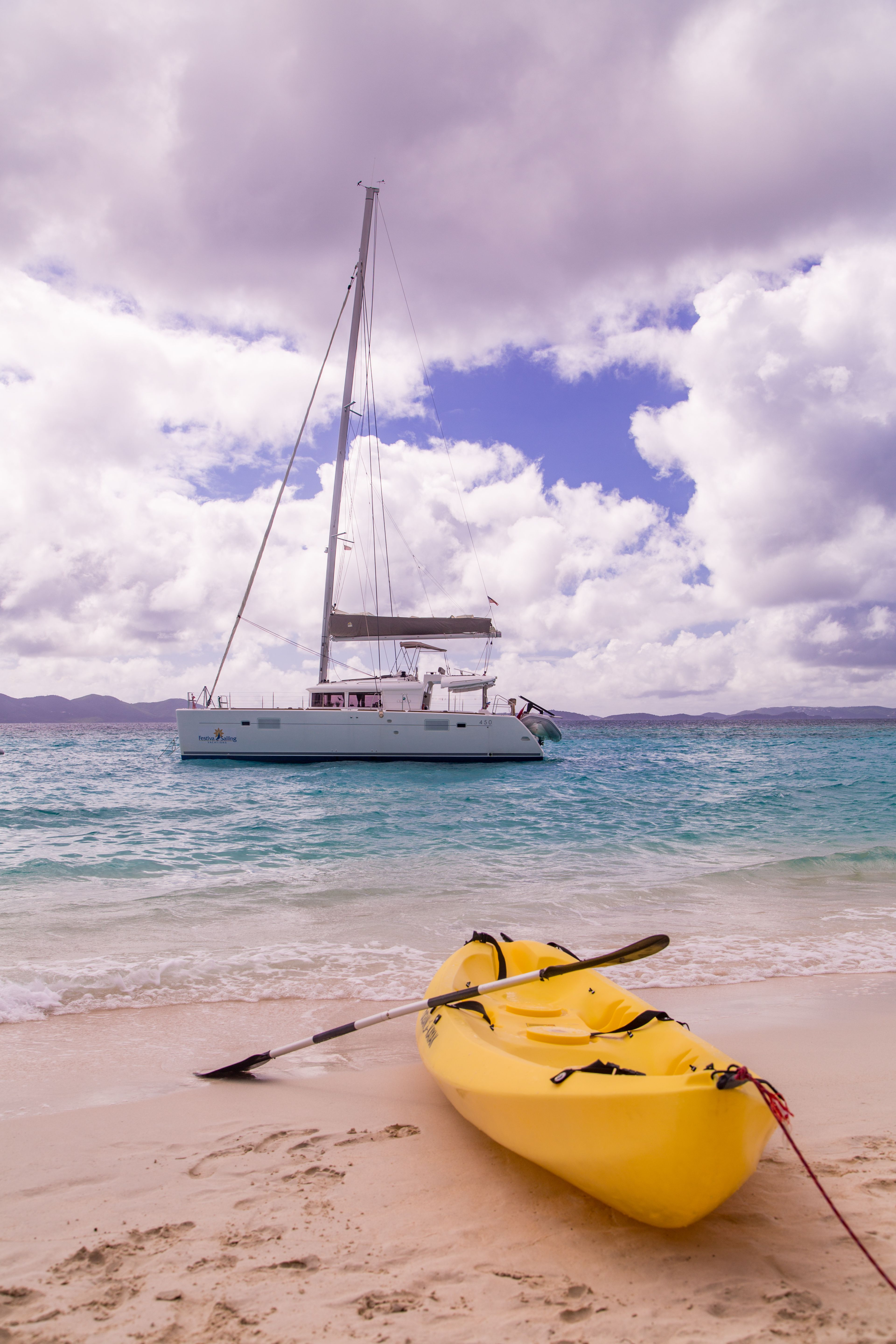 What You Need to Know to Start Planning Your First Sailing