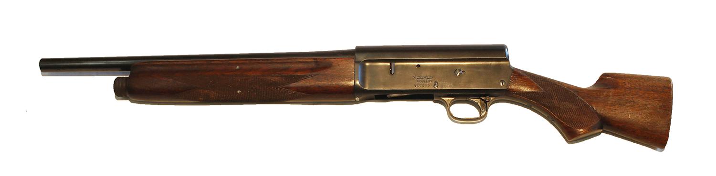 The Guns of Bonnie & Clyde | Range 365