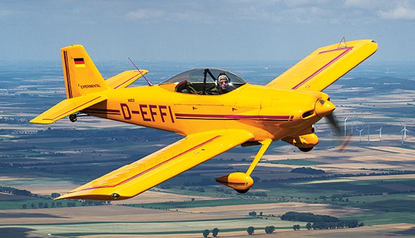 Hot Rides For Wannabe Private Fighter Jocks | Flying