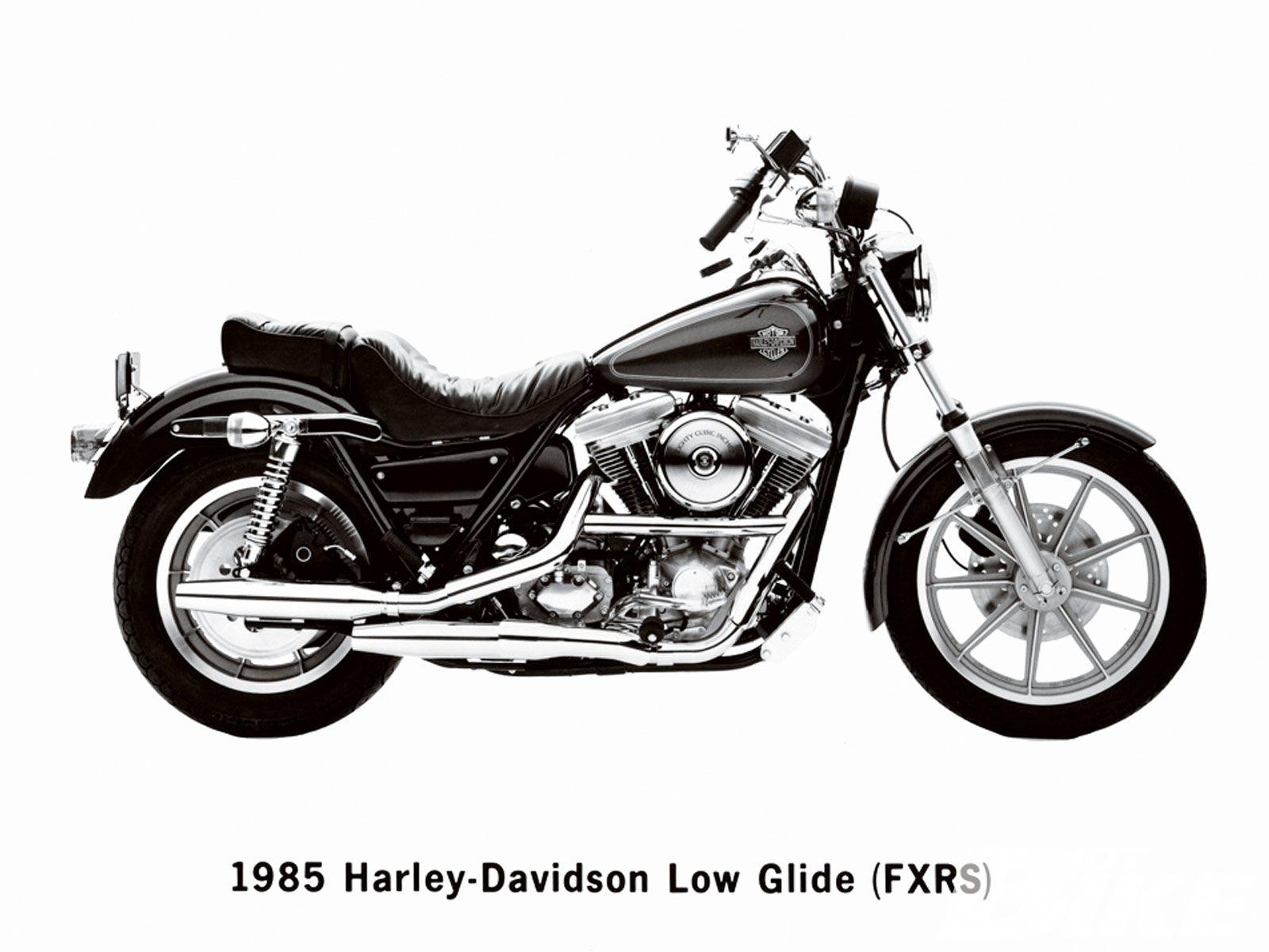 Harley Fxr Wiring Diagram - Wiring Diagrams List on