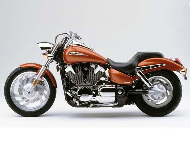 Motorcycle Road Test: Honda VTX1300C and VTX1300S | Motorcycle Cruiser
