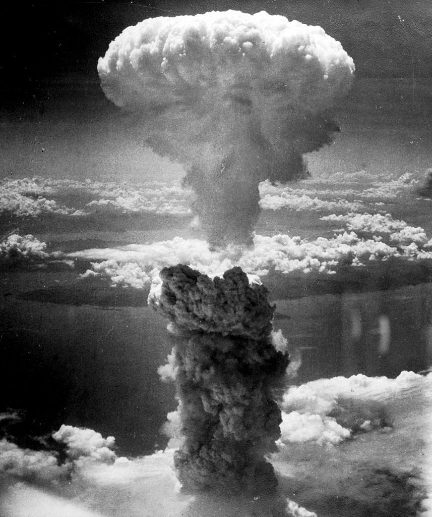 America Reflects On The Bomb, 70 Years After Hiroshima   Popular Science