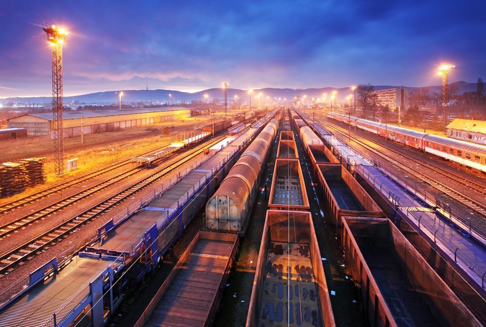 Freight trains are our future | Popular Science