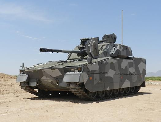 The U S  Army's New 84-Ton Tank Prototype Is Nearly IED
