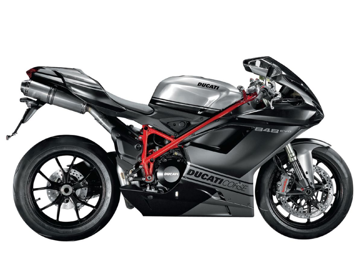Stupendous Ducati Cycle World Pabps2019 Chair Design Images Pabps2019Com