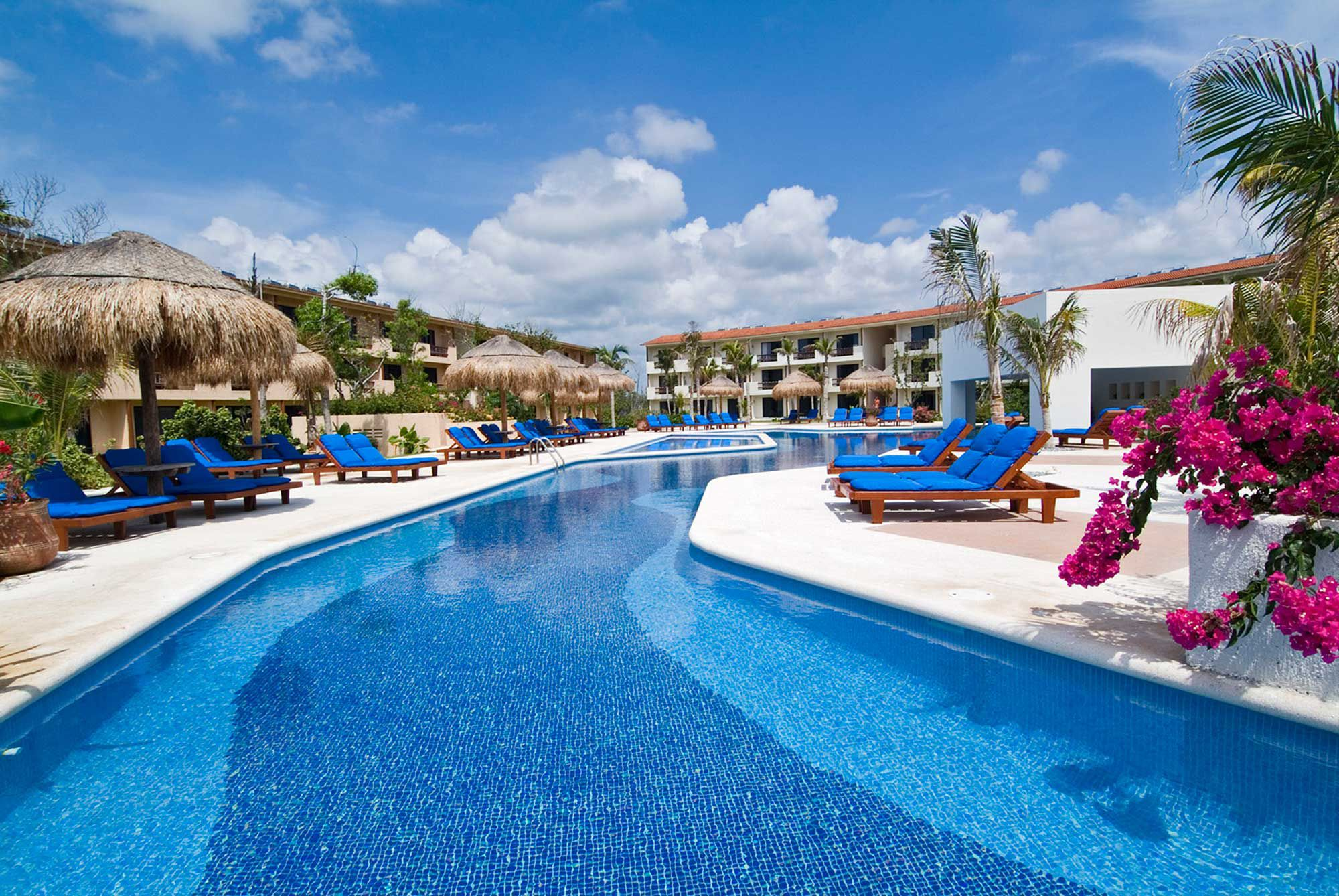 all-inclusive honeymoon packages for under $2,000
