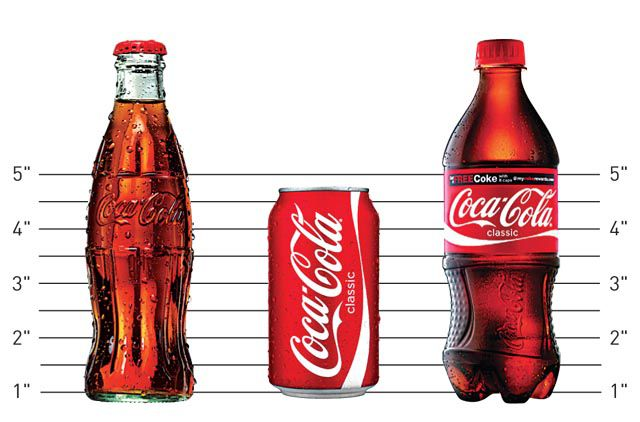 Why Does Coke From a Glass Bottle Taste Different? | Popular