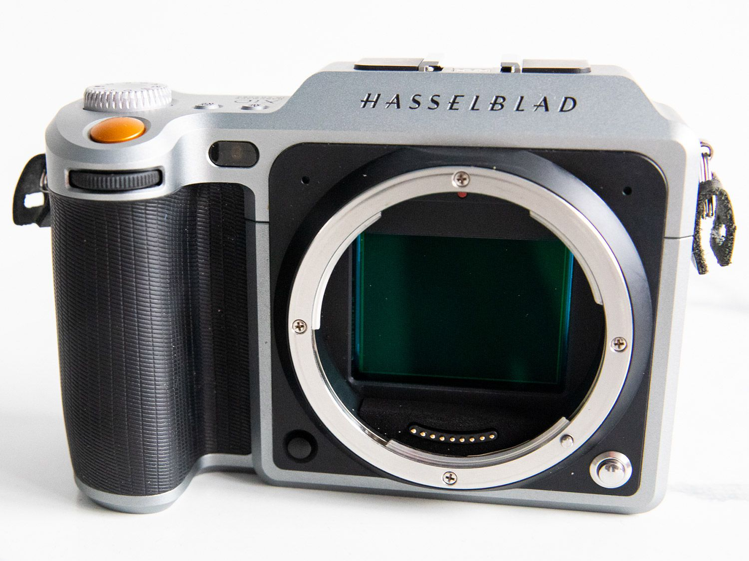 Hands on with the Hasselblad X1D-50C, plus sample images