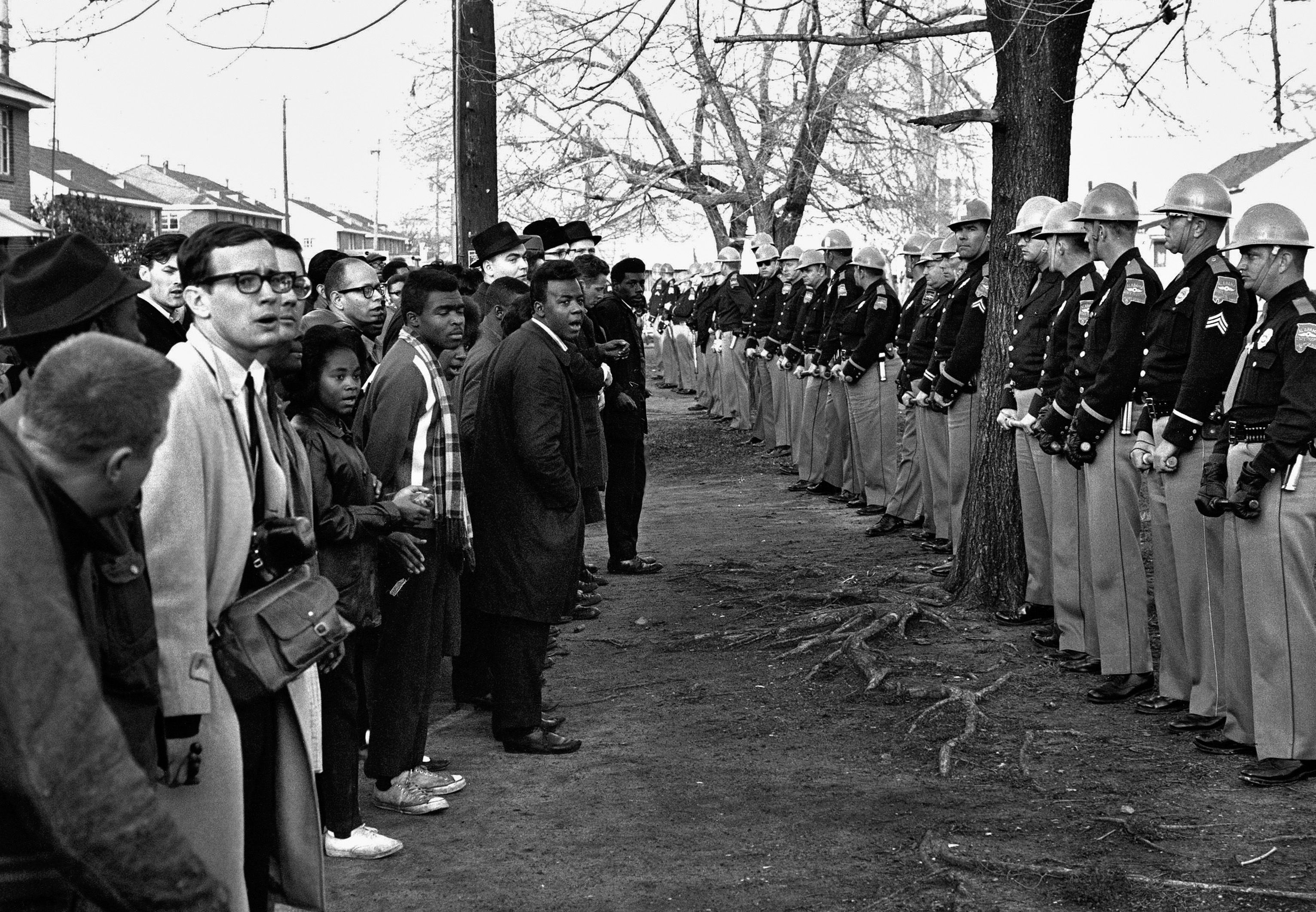 Letter from Selma - The Boston Globe