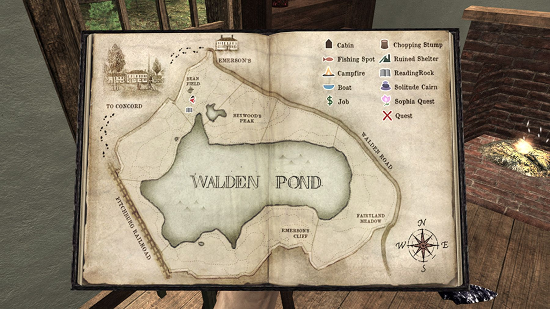 Can tech save the ities? - The Boston Globe In The Depth Of Soul Cairn Map on
