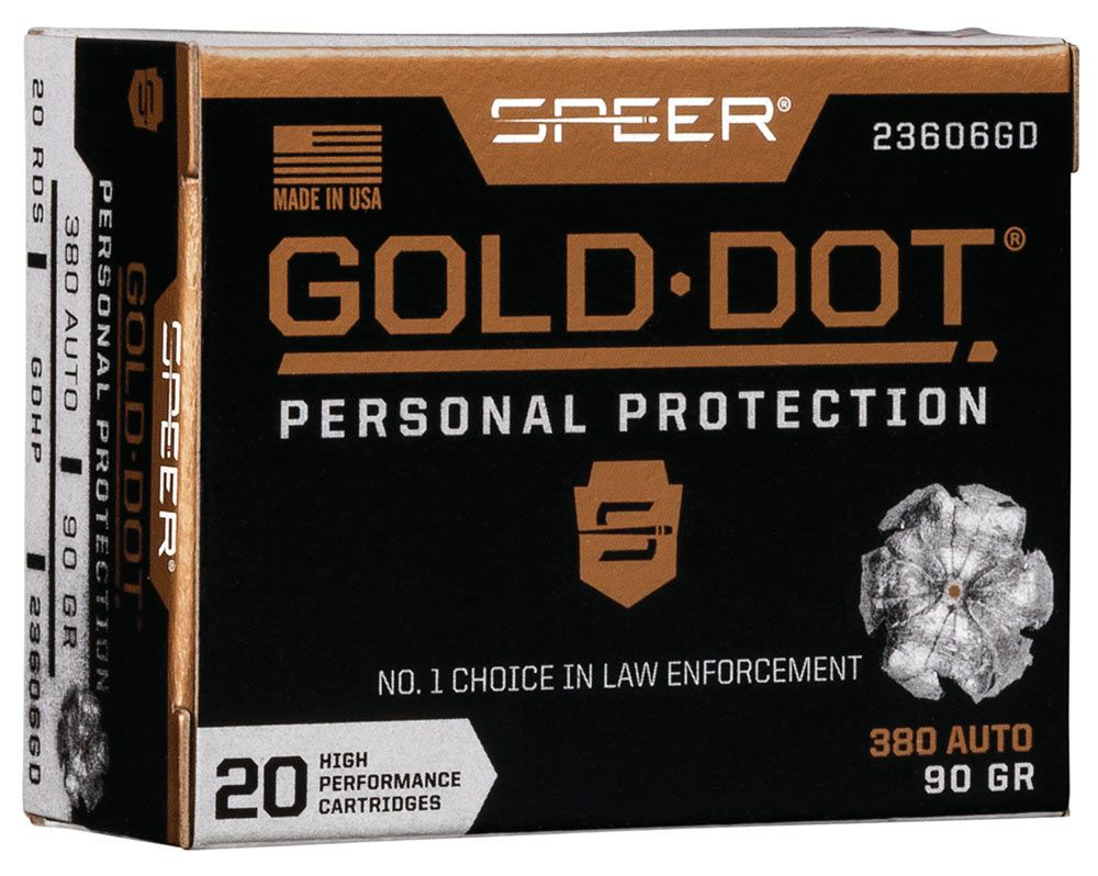 Federal Launches New 2019 Ammo for Shooters, Hunters and Personal
