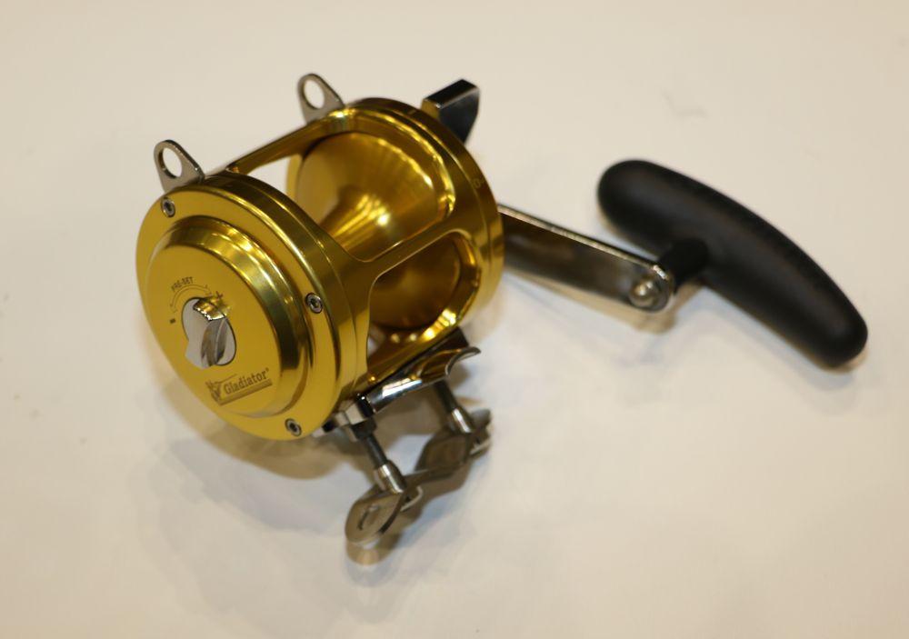 10 New Conventional Fishing Reels | Sport Fishing Magazine