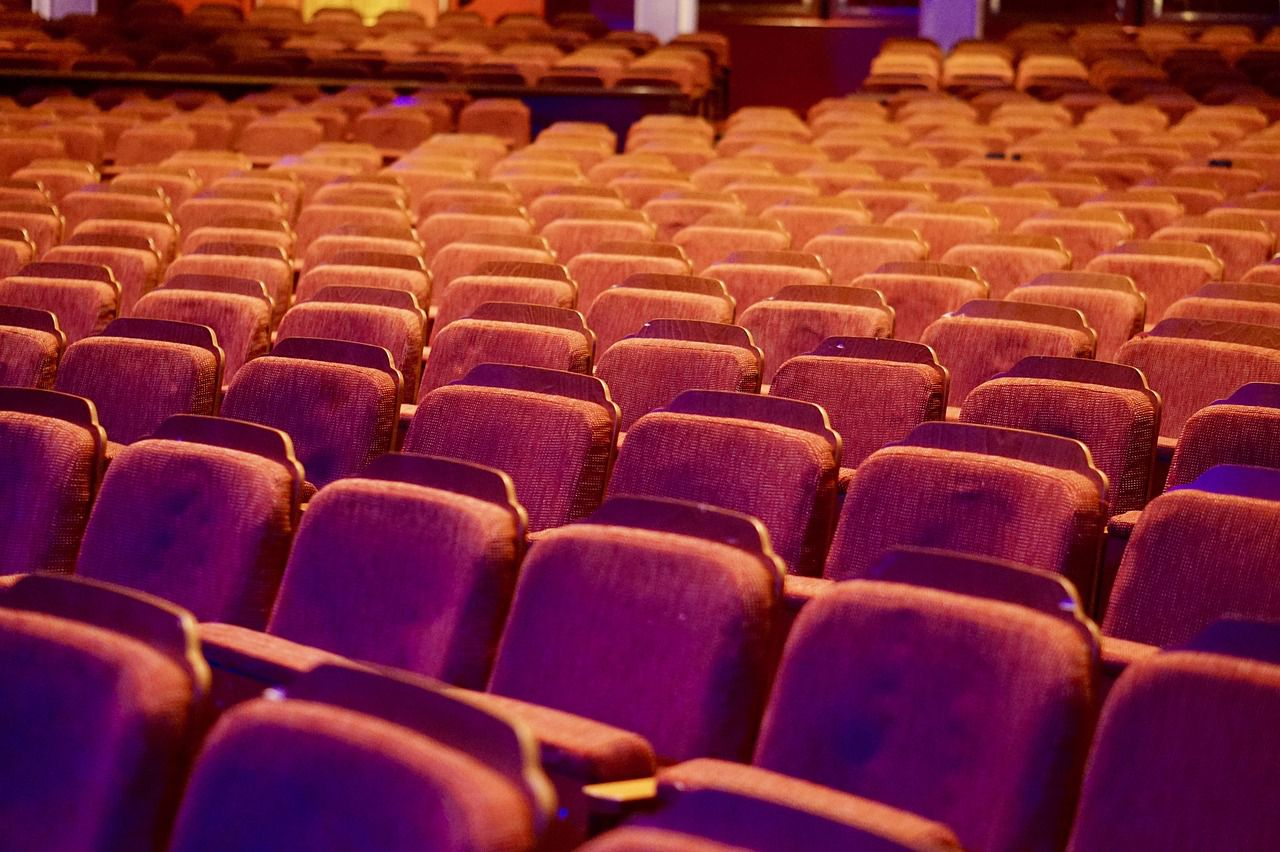 How To Pick The Perfect Seat In A Movie Theater For Sound And Picture Popular Science