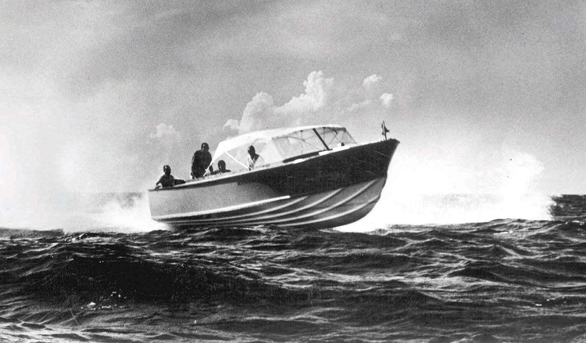 60 Great Boating Inventions and Innovations | Boating Magazine