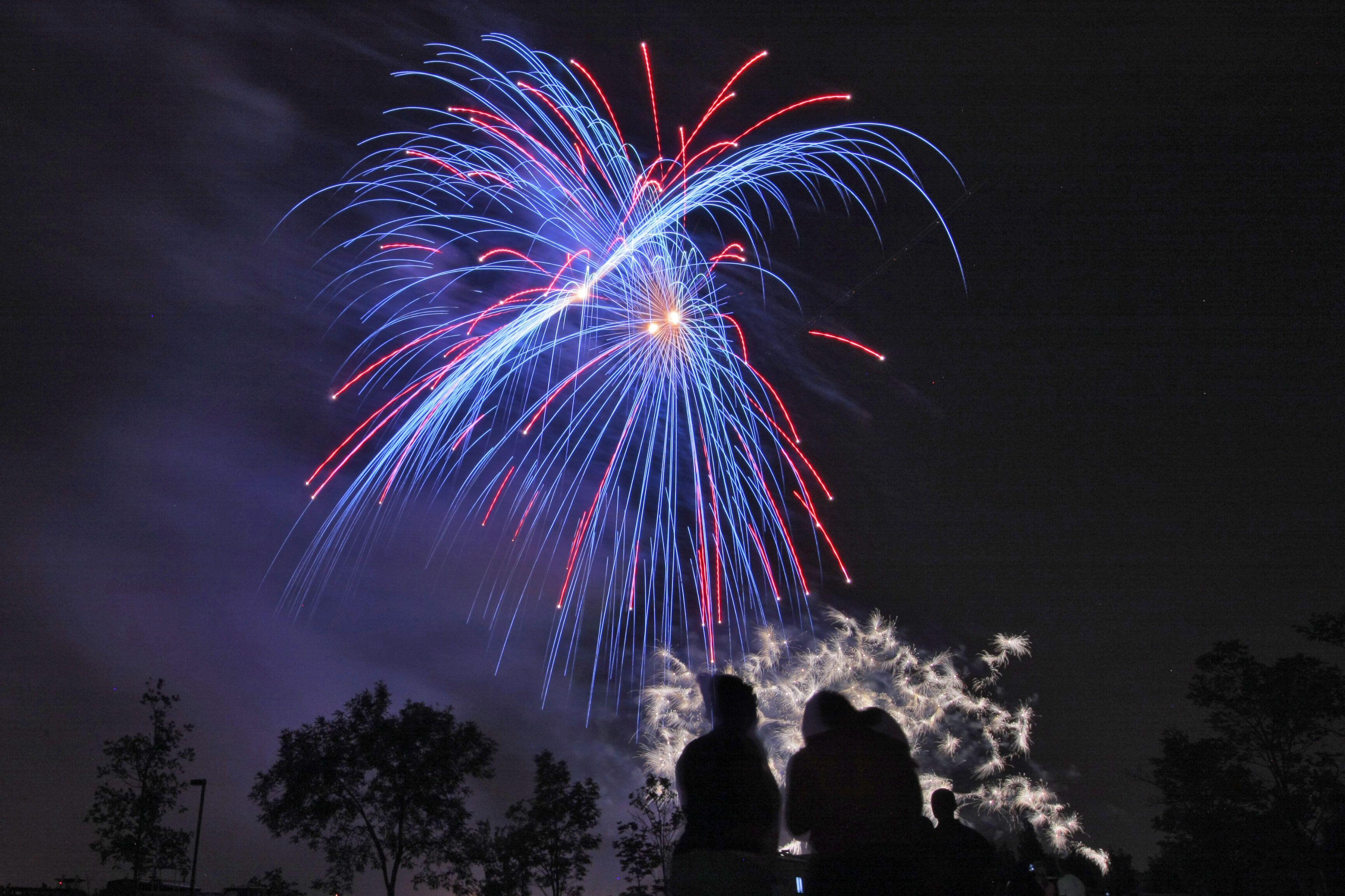 macy fireworks 2020 time