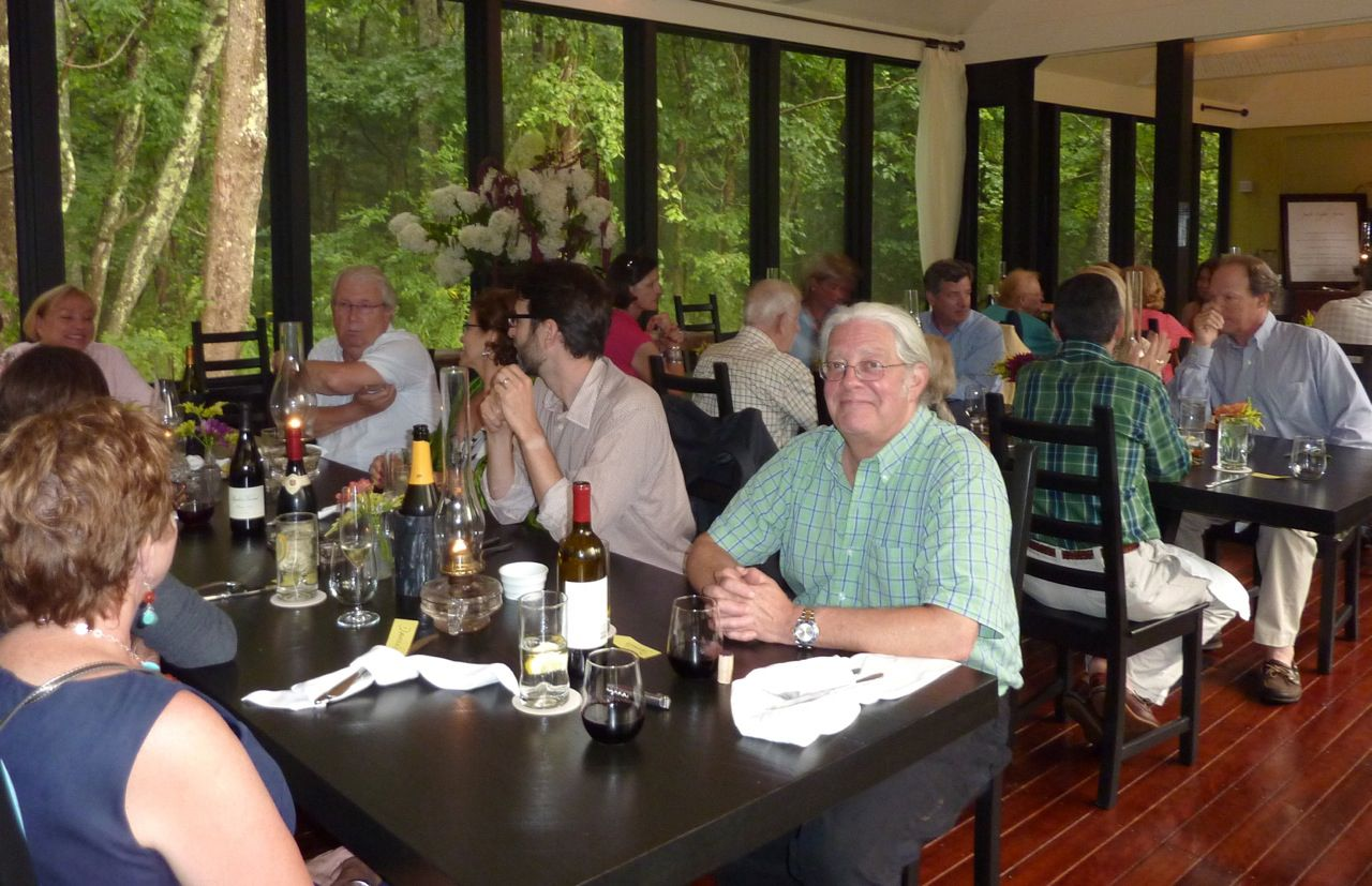 Farm To Table Meals At Just Right Farm In Plympton The Boston Globe