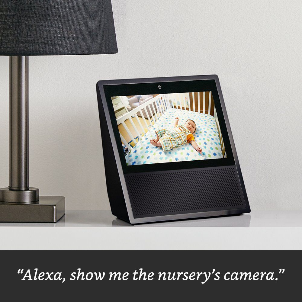 The smart hubs have eyes: Why the Amazon Echo Show should