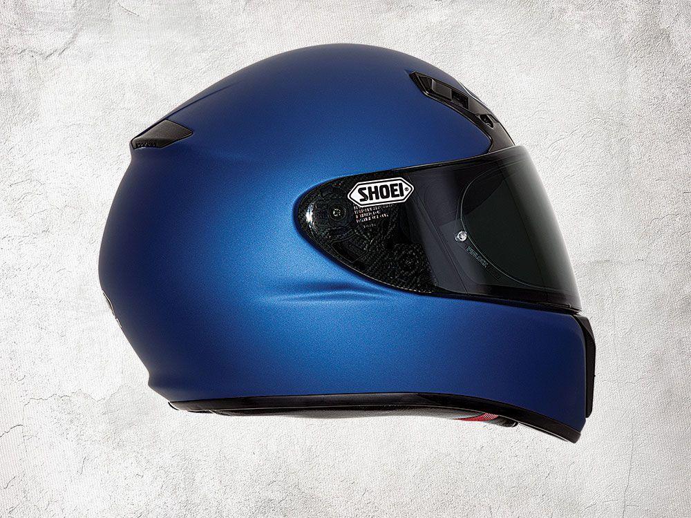 b7d8f2b5 Shoei RF-SR Helmet MC Tested | Motorcyclist