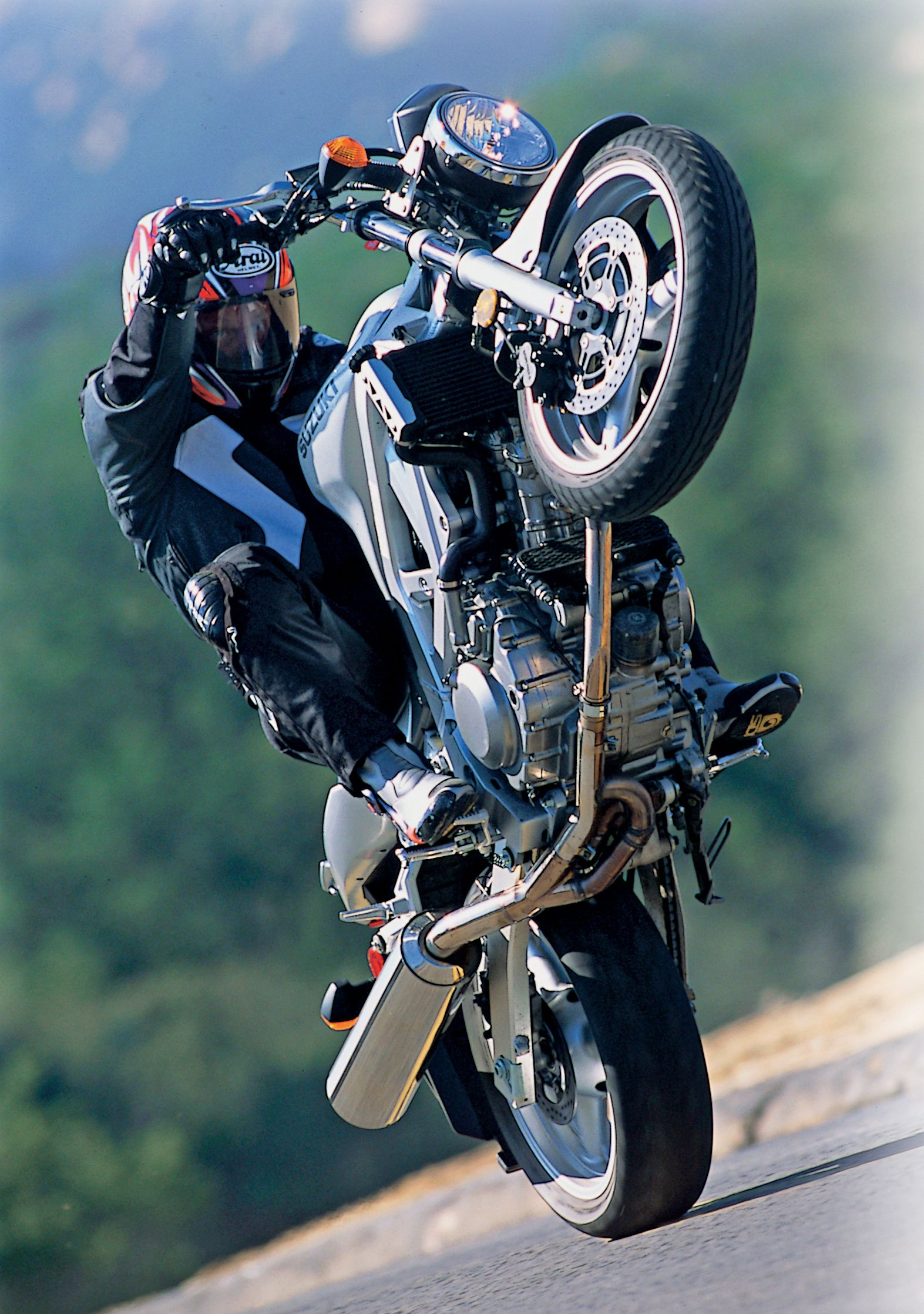 Ten Best Used Motorcycles- Used Motorcycle Reviews | Cycle World