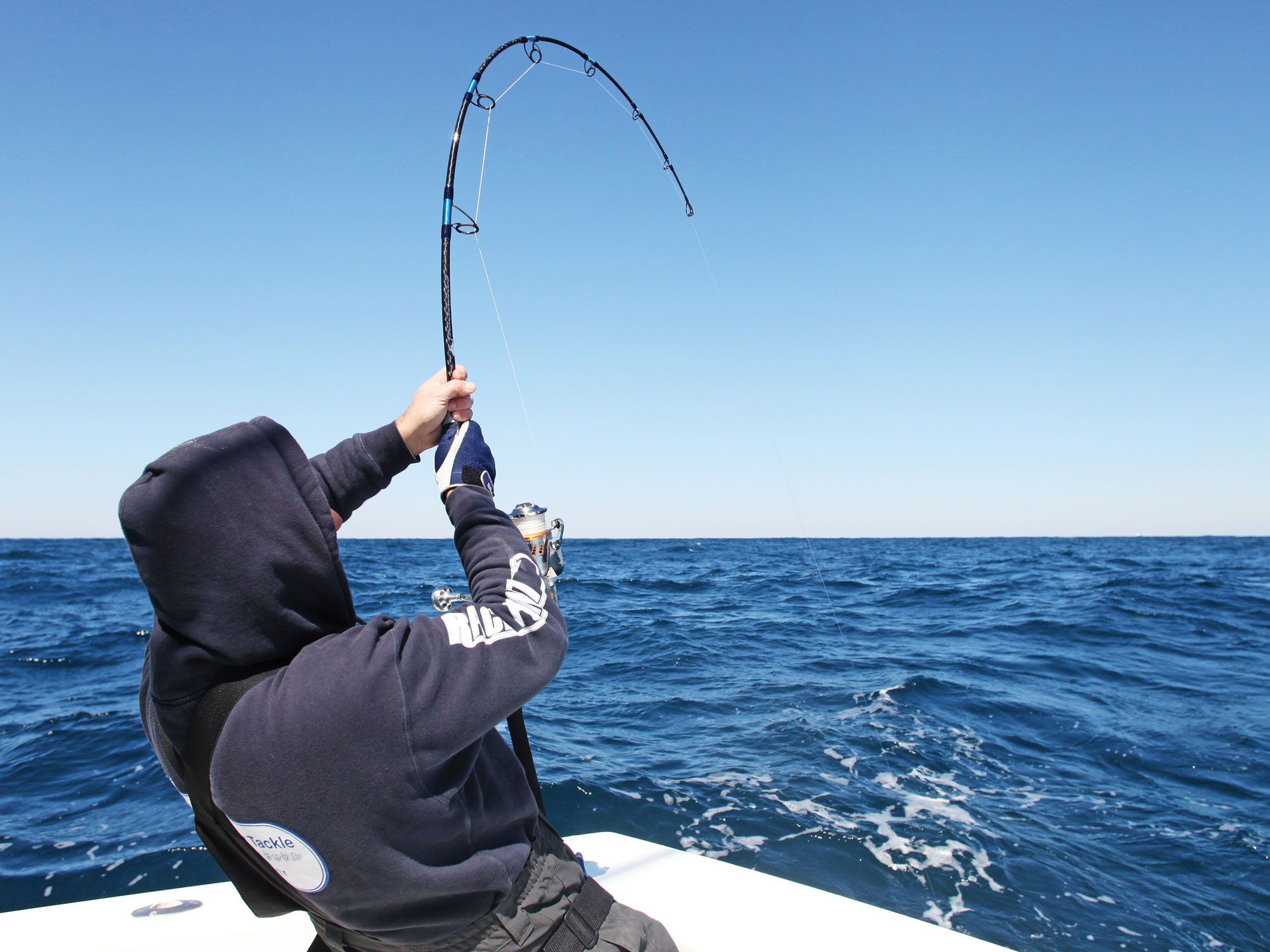 How to Choose the Best Saltwater Fishing Rods | Salt Water