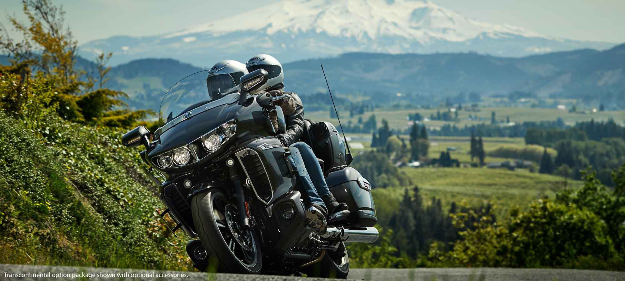 What's The Best Motorcycle For Traveling? | Motorcyclist