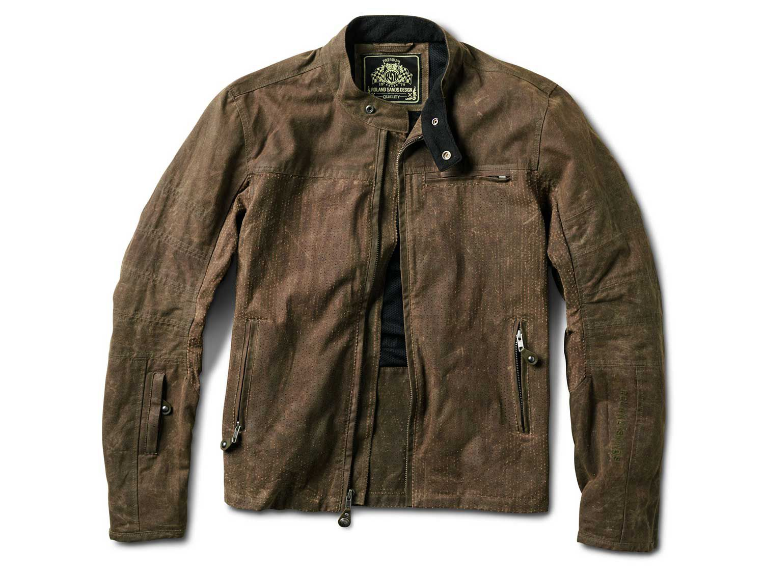 7 Of Our Favorite Summer Riding Jackets Motorcycle Cruiser