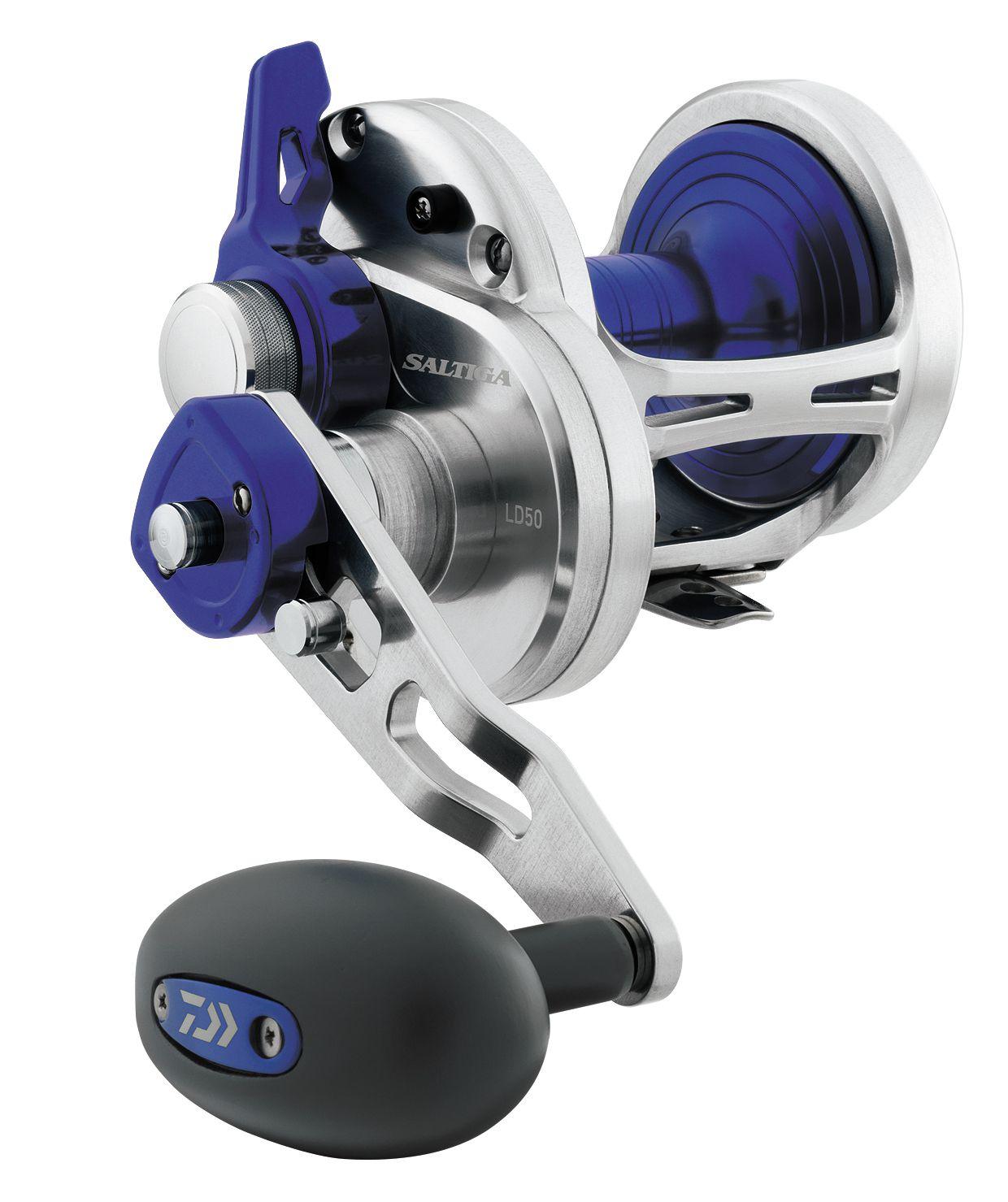 Best Offshore Reels, 50 lb Fishing Reels | Marlin Magazine