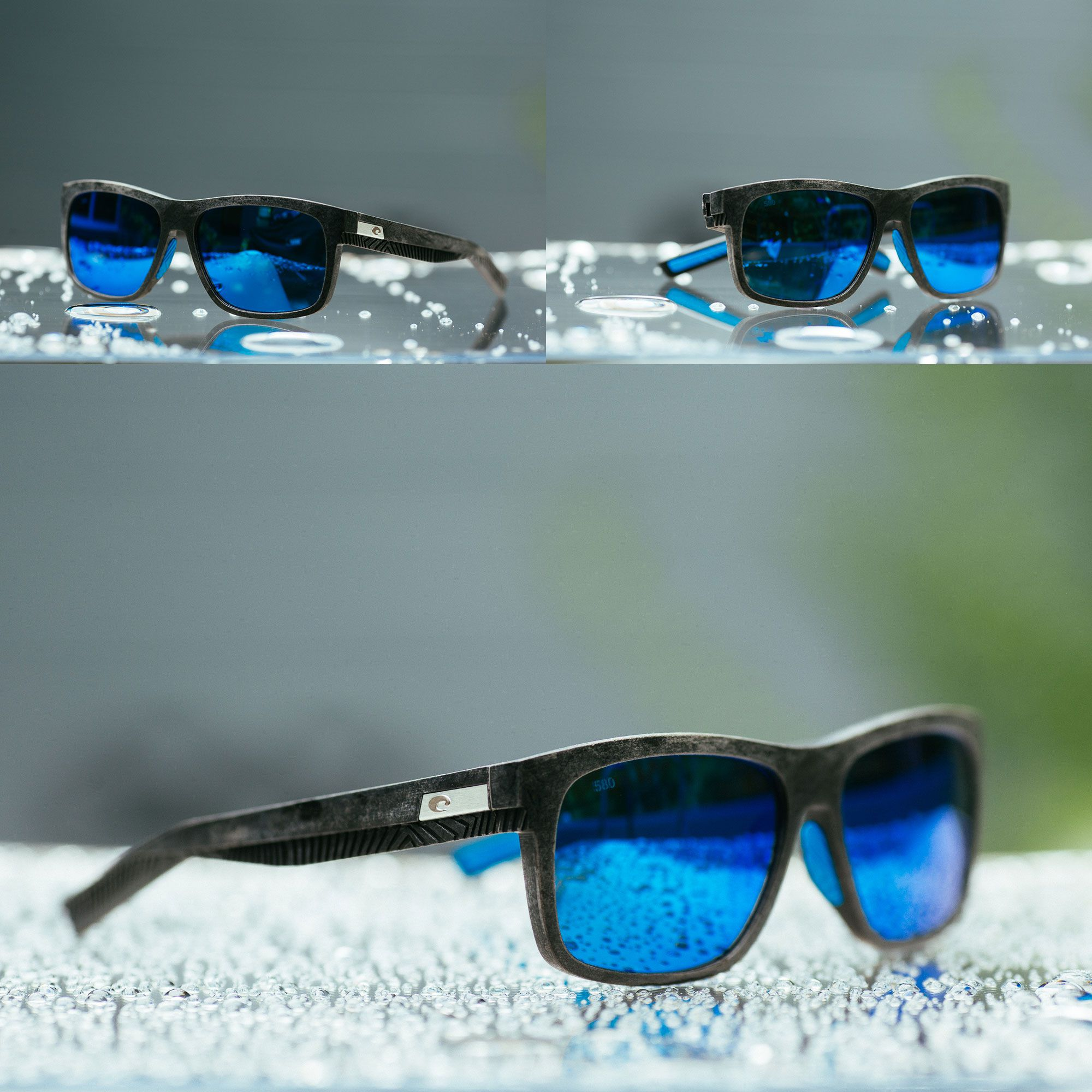 Fuse Lenses Non-Polarized Replacement Lenses for Electric Hoodlum