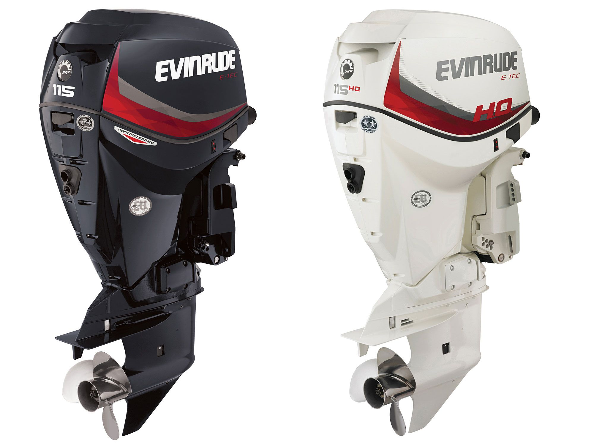 2016 Saltwater Mid-Range Outboard Engines | Sport Fishing Magazine