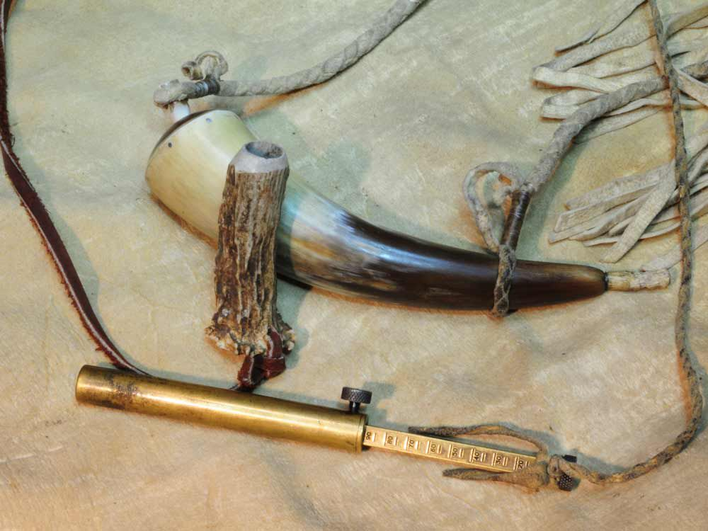 11 Essential Items for Traditional Muzzleloader Hunts