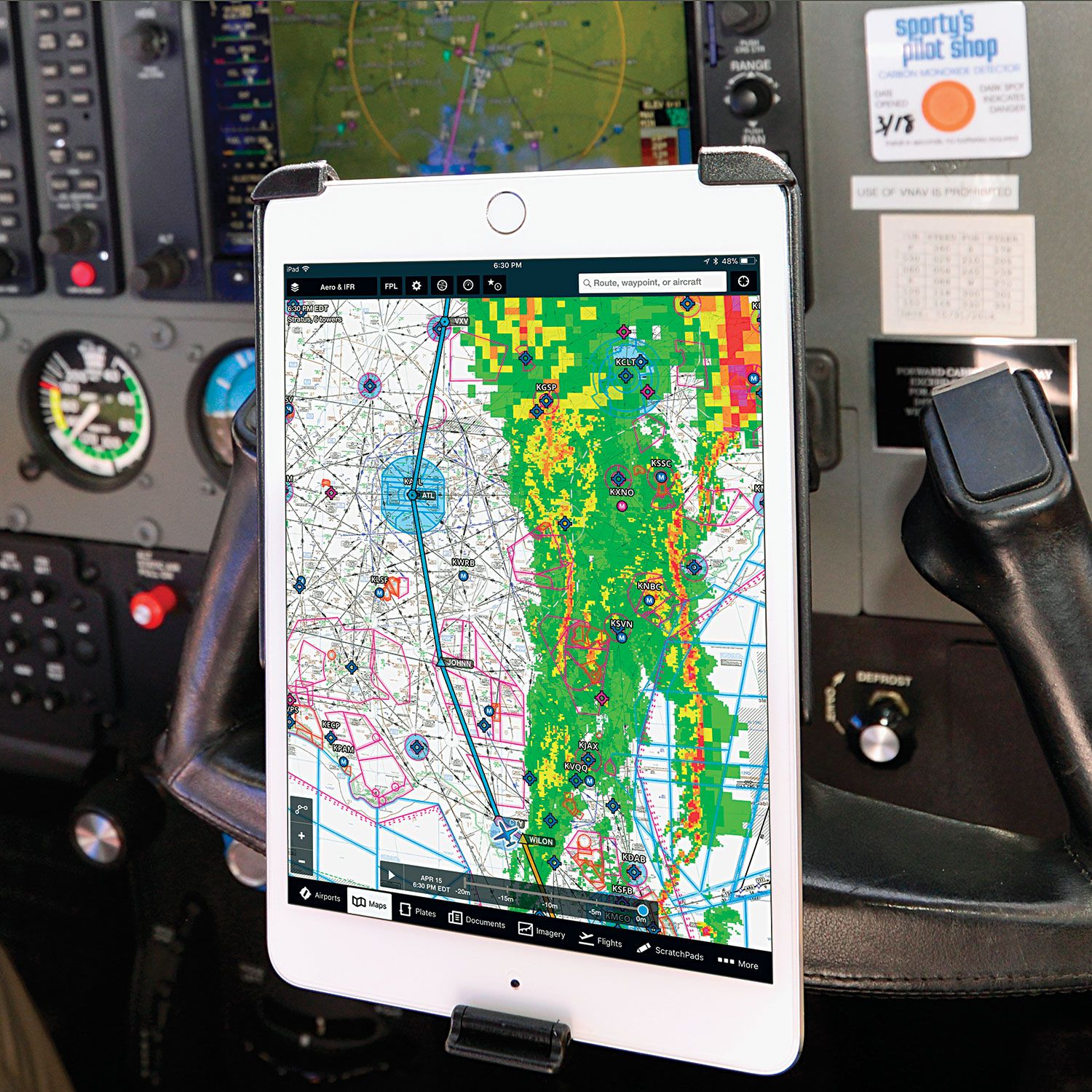 Which Mobile Aviation App is Best for You? | Flying