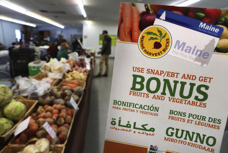 Food Banks Decry Costly New State Food Stamp Enrollment