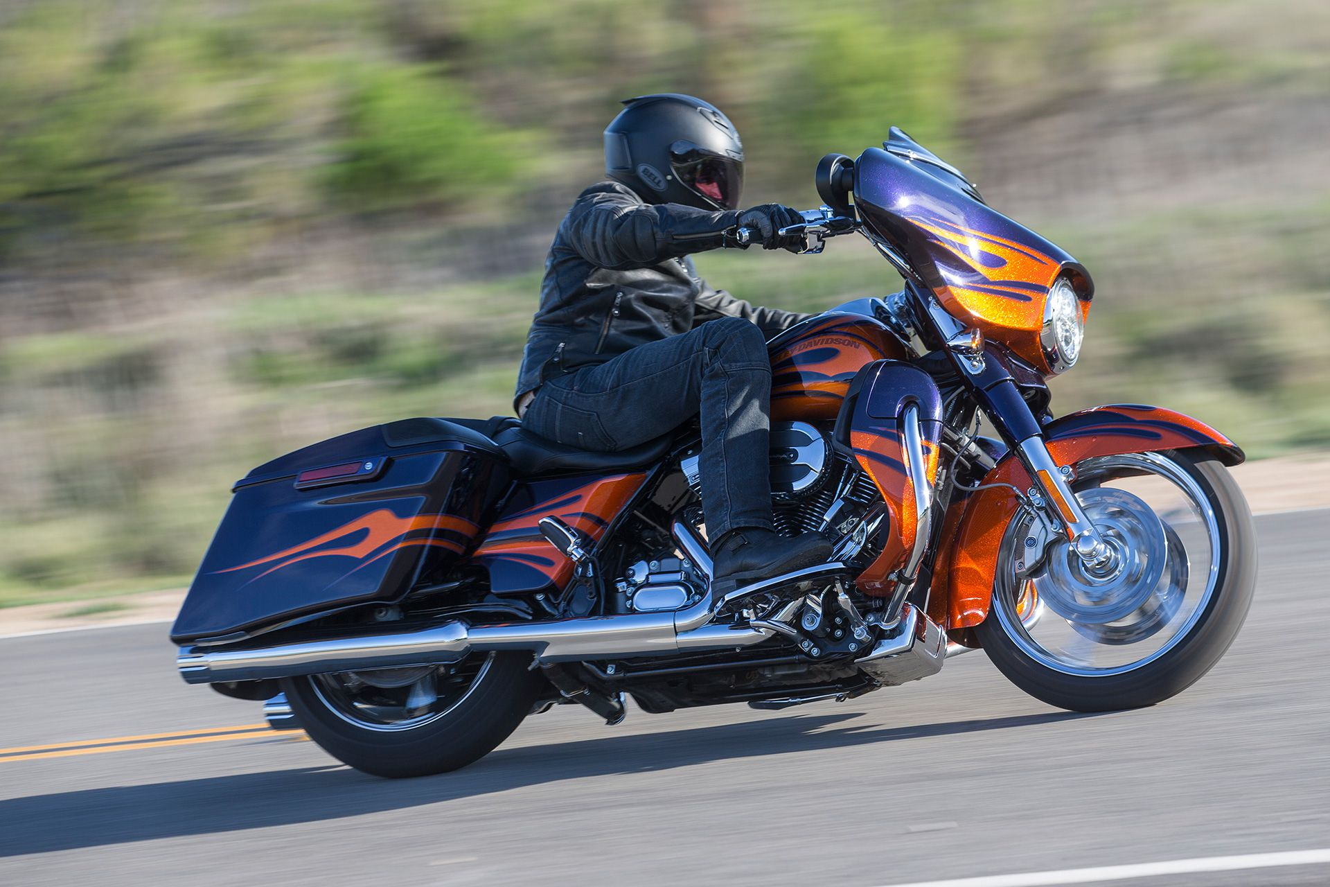 H-D Screamin' Eagle Bolt-On 117ci Street-Performance Kit Review