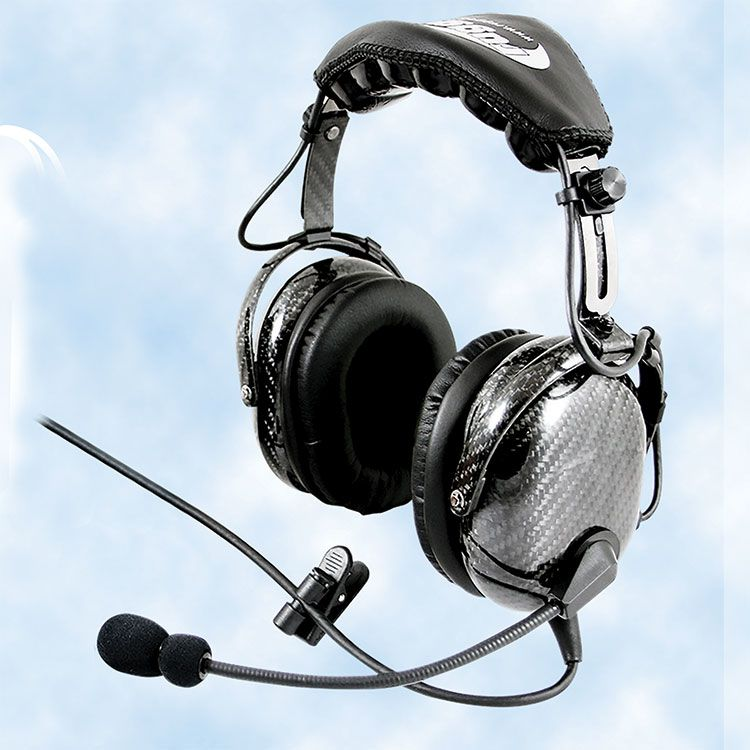 Best Aviation Headsets   Flying on