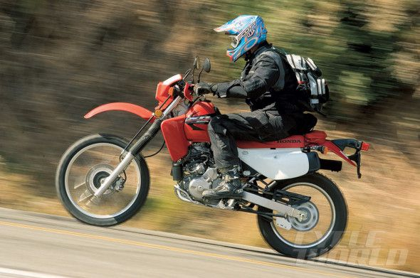 Dual-Sport Motorcycles Comparison Test Review | Cycle World
