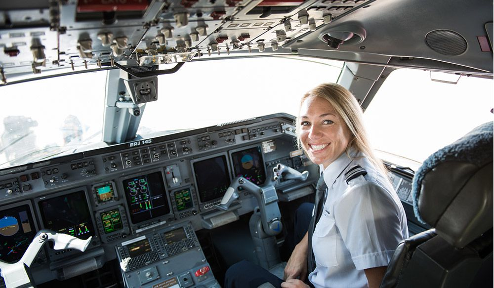 The Ideal Pilot Candidate: What Regional Airline Recruiters Want