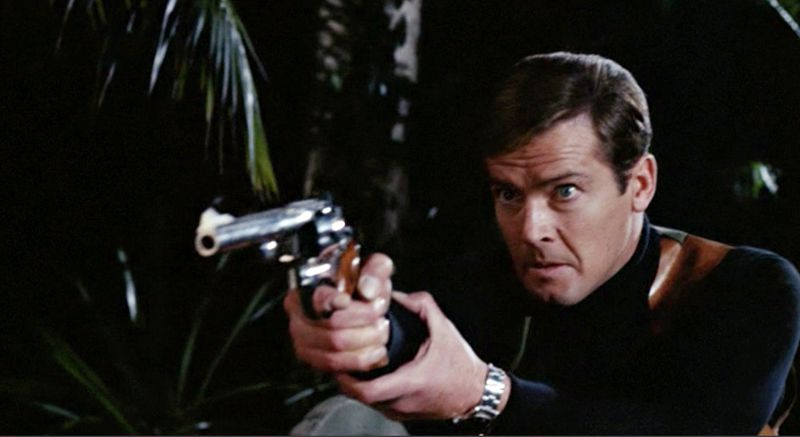 Best Bond Guns: Skyfall Marks 50 Years of James Bond Movie Guns