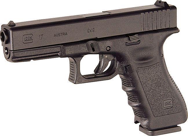 Best Survival Guns: Handguns, Shotguns and Rifles for the