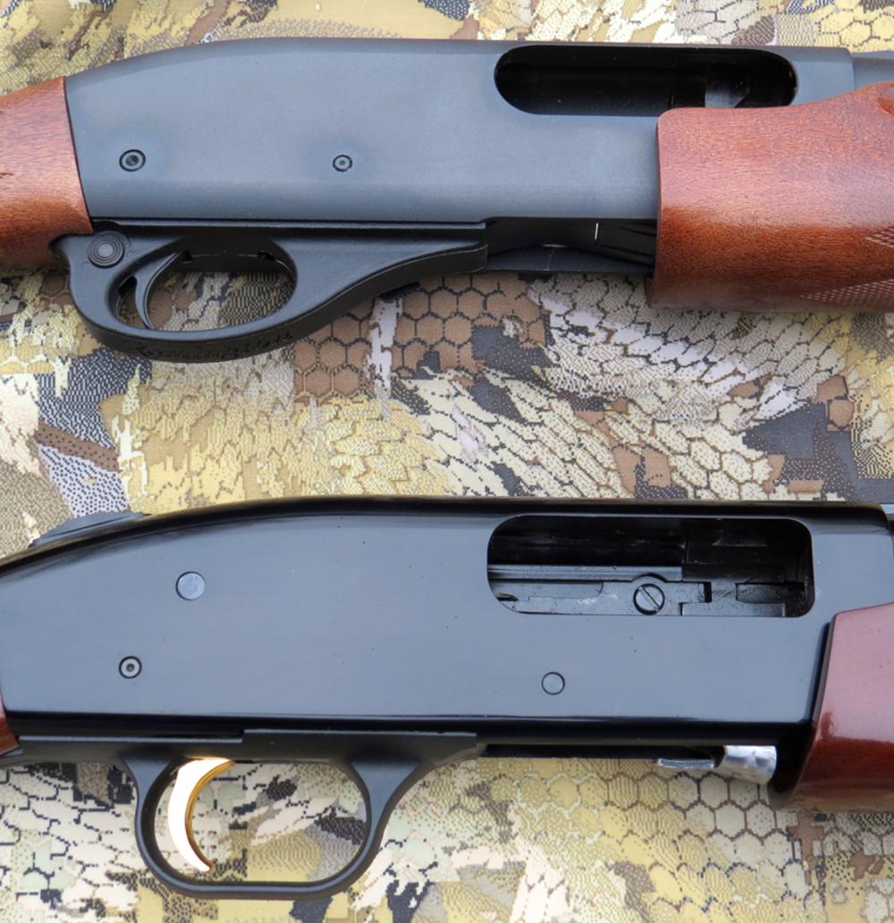 Mossberg 590 Shockwave: Gun Test | Range 365