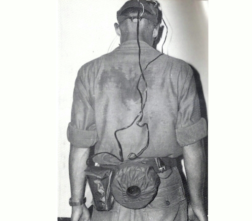 Suppressed  38 Revolver Was Made for Tunnel Rats in Vietnam