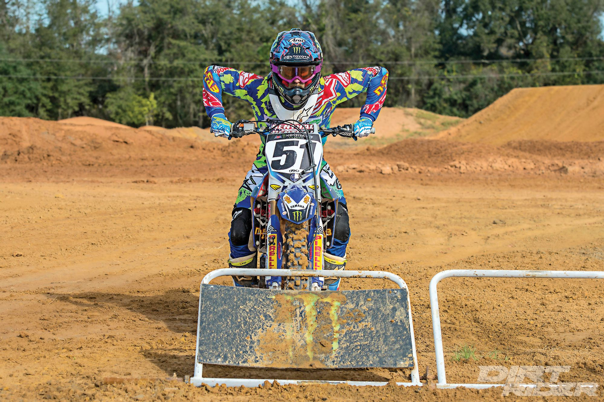Holeshot Tips From The Pros | Dirt Rider