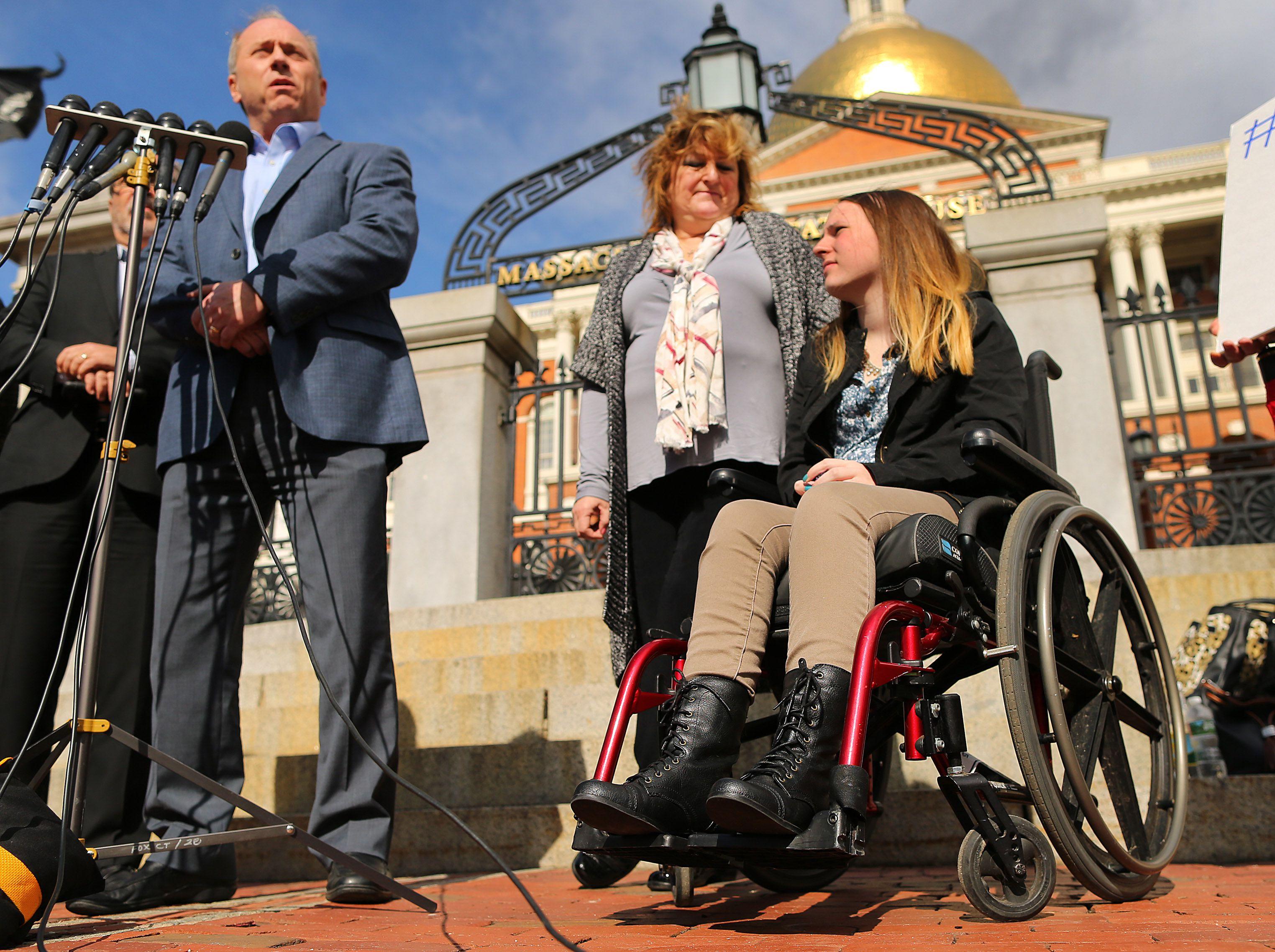 Mn Supreme Court Parents Lawsuit >> Parents Of Justina Pelletier Sue Boston Children S Hospital The