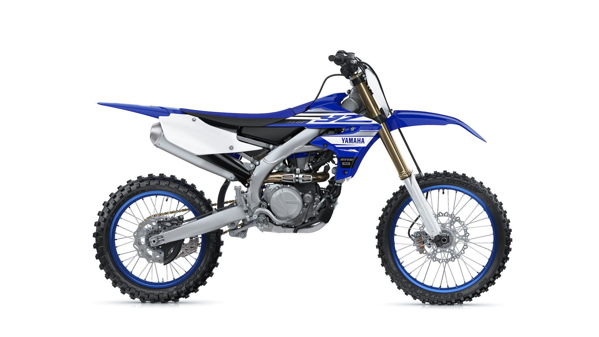 2019 Yamaha YZ450F | Cycle World