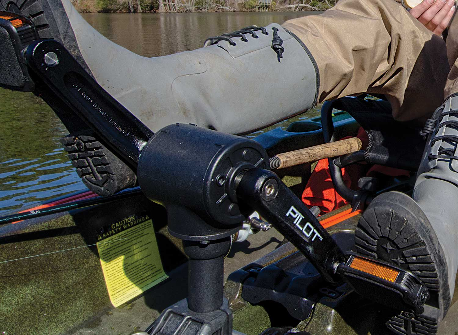 Review: The 6 Best Fishing Kayaks, Put to the Test | Outdoor