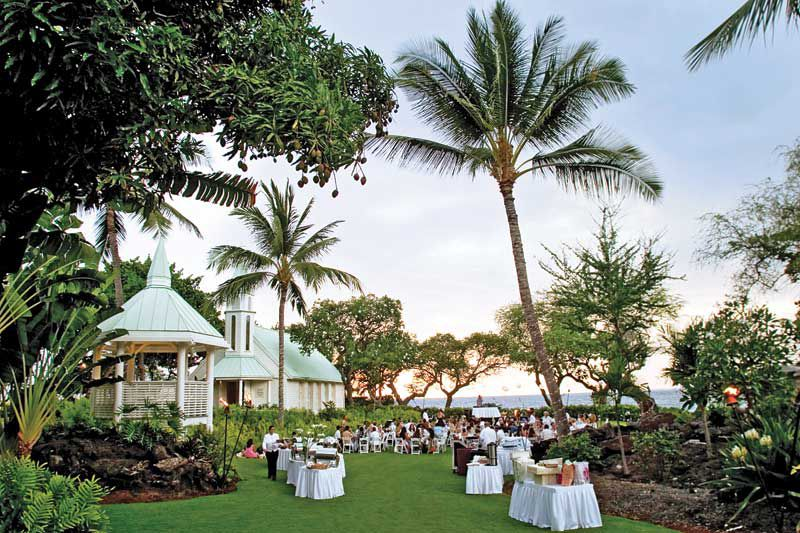 Resorts With Absolutely Gorgeous Wedding Chapels Best