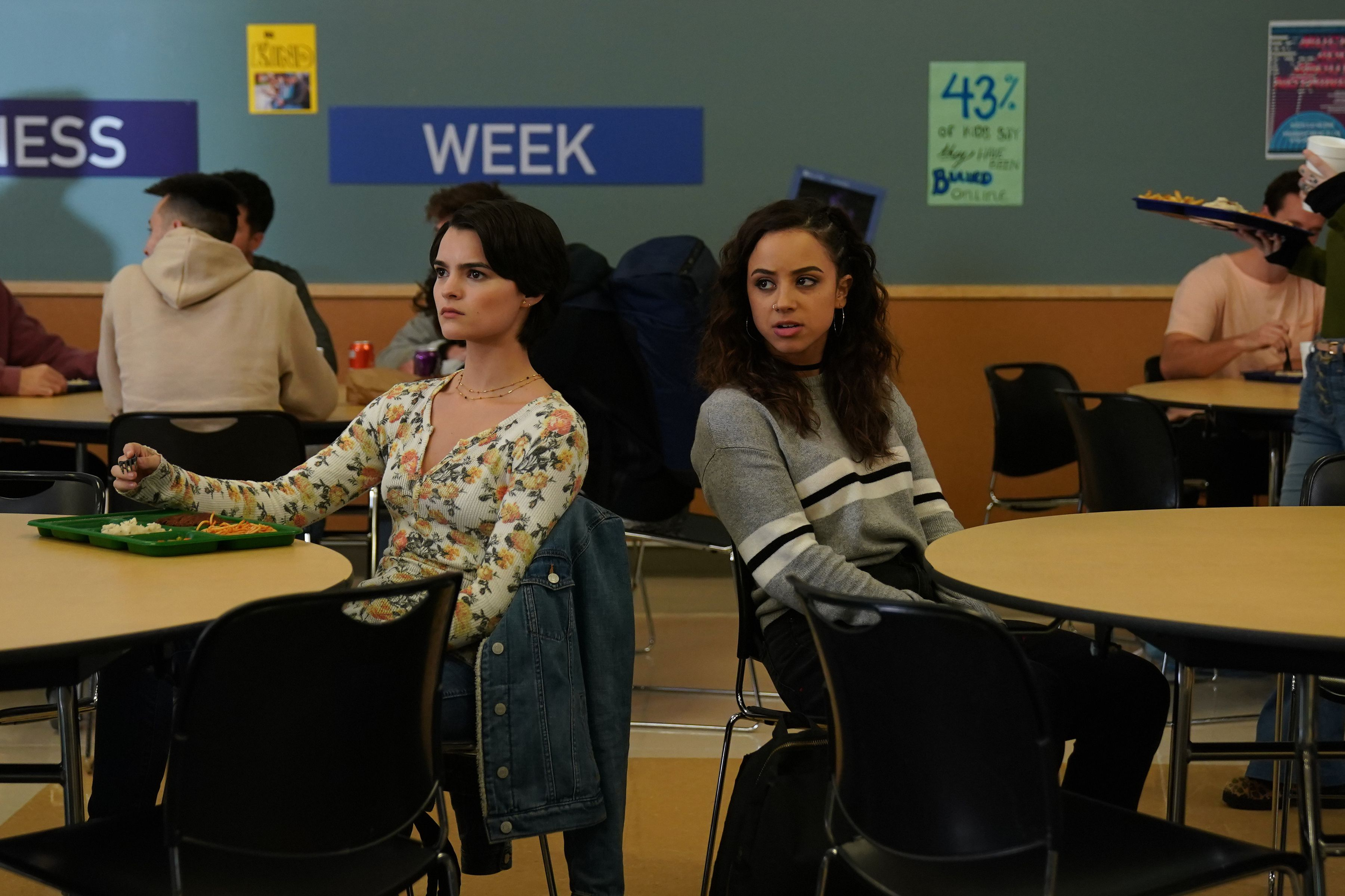 Trinkets': Portland-filmed Netflix teen drama is totally