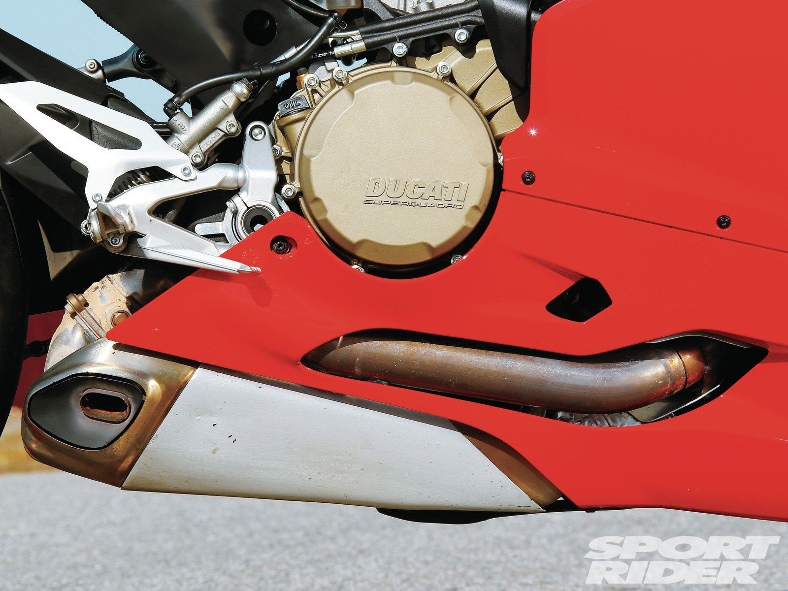 2012 Ducati 1199 Panigale S | Cycle World