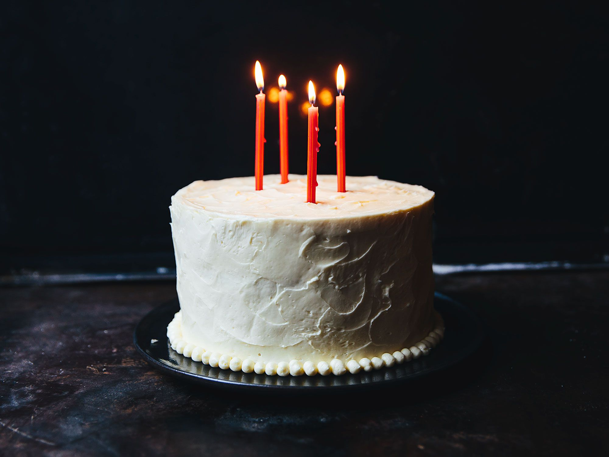 21 of Our Best Birthday Cake Recipes for Your Party | Saveur