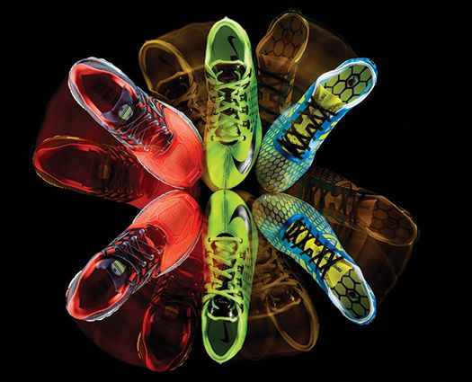 0943a1be0e946 Your Next Pair Of Shoes Will Be Printed To Order   Popular Science