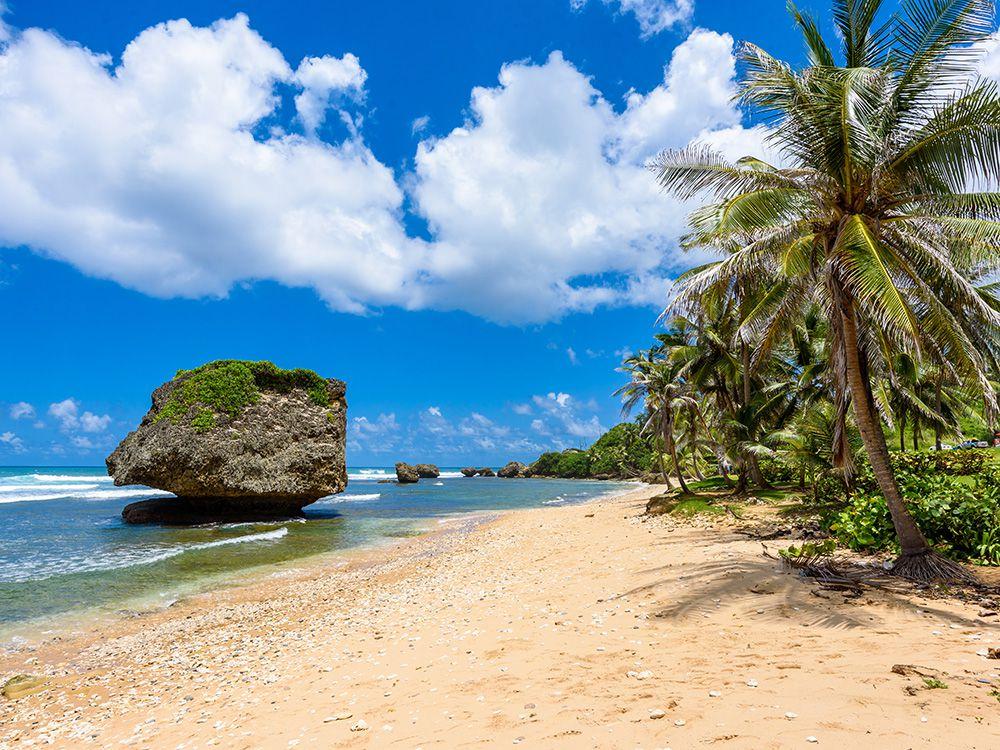 25 Best Beaches in the Caribbean | Islands